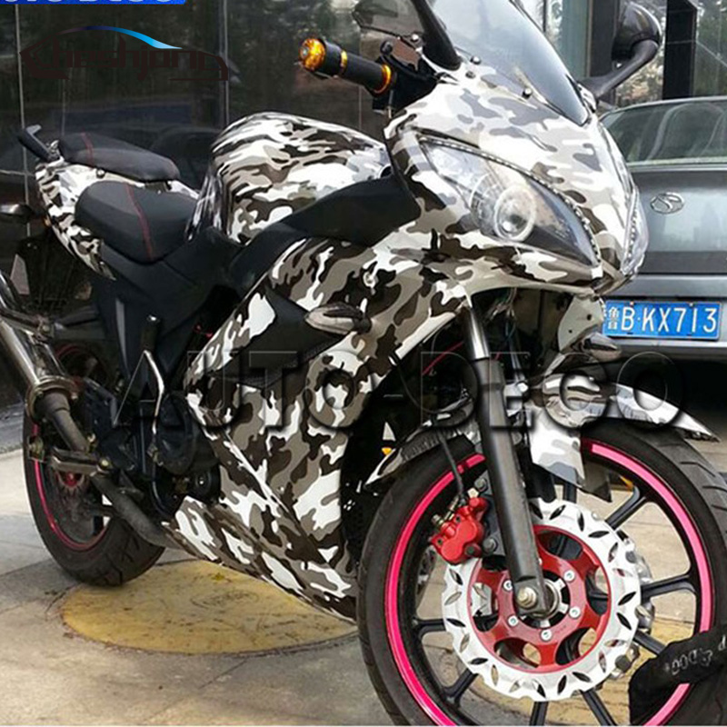 Car Wrap Picture More Detailed Picture About Cheshjong Grey - Vinyl for motorcycle decals
