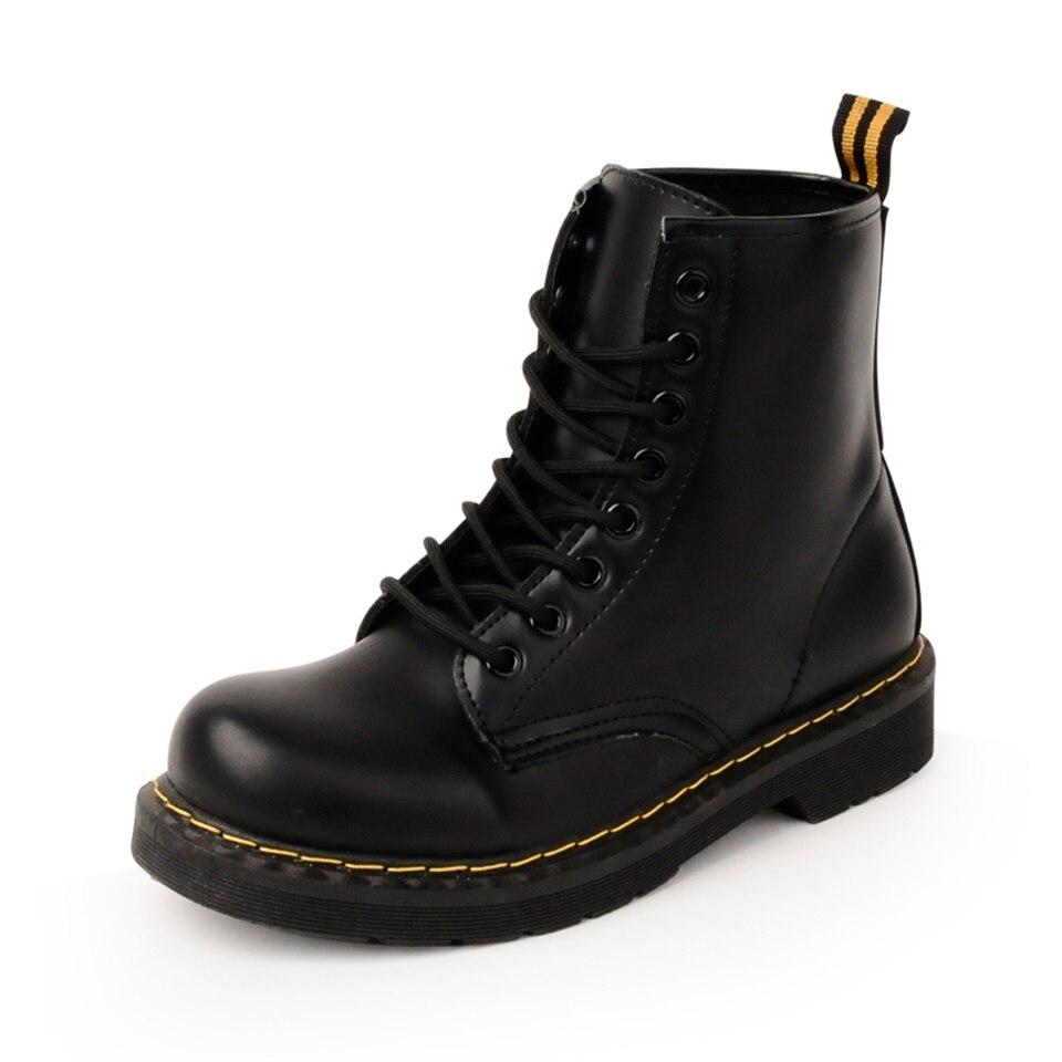 2019 mode femmes chaussures pour hiver printemps bottes chaussures femme chaud Botas Mujer femme bottines taille 35-43