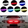 7 Color RGB 48 LED Knight Night Rider LED Strip Scanner Lighting Bars W Remote