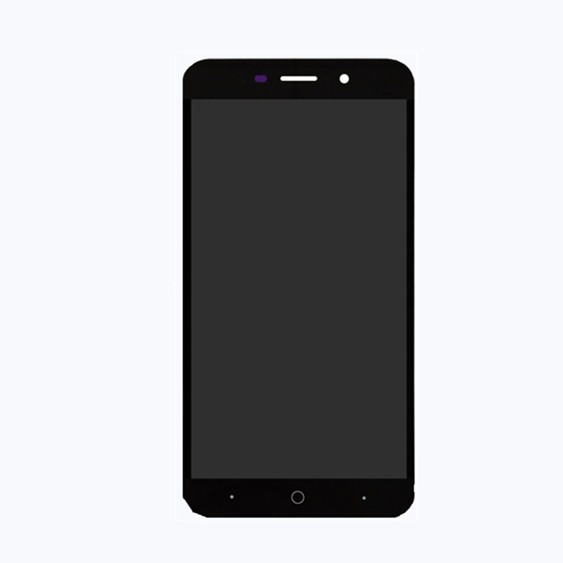 Image 2 - For zte blade A602 100% test good LCD display and touch screen good screen components for ZTE mobile accessories-in Mobile Phone LCD Screens from Cellphones & Telecommunications