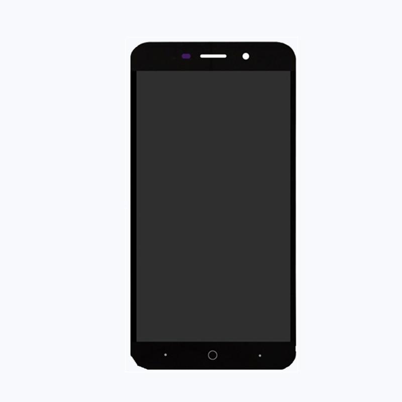 Image 2 - Для zte blade A602 100% тест хороший ЖК дисплей и сенсорный экран хорошие компоненты экрана для zte Мобильные аксессуары-in ЖК-экраны для мобильного телефона from Мобильные телефоны и телекоммуникации