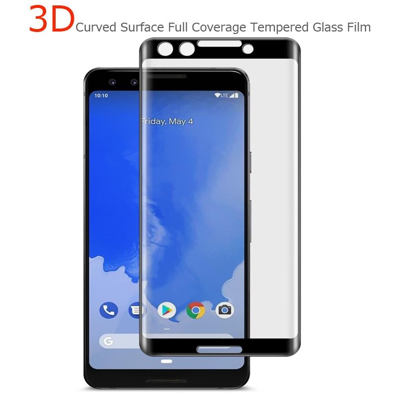 Volle Kleber Abdeckung Glas Für Xiaomi Mi X 2 S Gehärtetem Glas Film 2.5d Für Xiaomi Mi X2s Mi Mi X 2 Screen Protector Anti-glare Handys & Telekommunikation