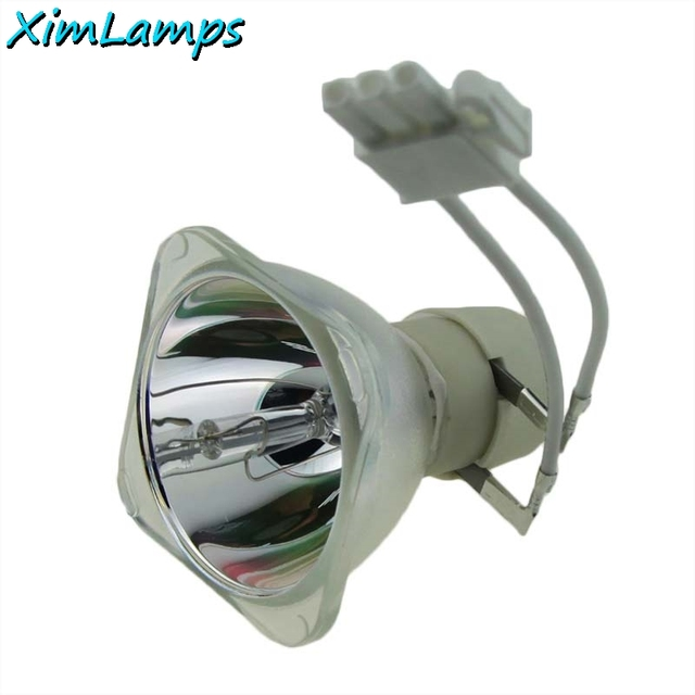 XIM Lamps 180Days Warranty 5J.J5E05.001 Projector Bare Lamp for BENQ EP5127P EP5328 MS513 MX514 MW516 MW516+