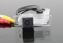 ДЛЯ Skoda Rapid Хэтчбек/Хэтчбек 2013 ~ 2015 Автомобильная Камера Заднего вида/реверс Резервное копирование Камеры HD CCD Ночного Видения Парковки Камеры
