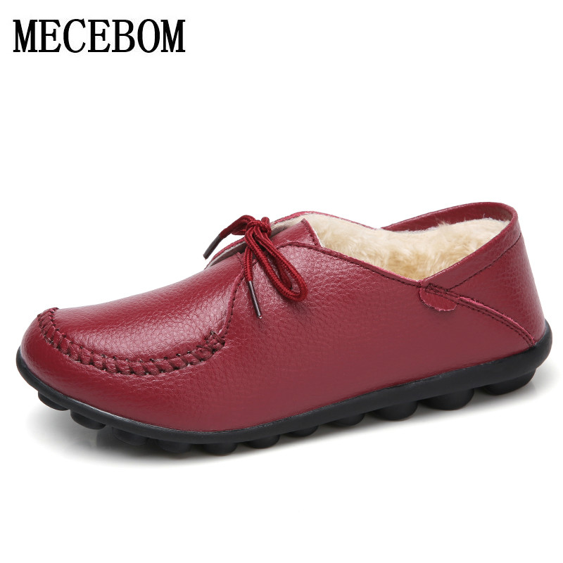 Handmade leather flat shoes women female casual shoes flats shoes slip on leather car-styling flat shoes 8011W siketu sweet bowknot flat shoes soft bottom casual shallow mouth purple pink suede flats slip on loafers for women size 35 40