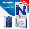 Original nohon 3200 mah bateria de alta capacidade para samsung galaxy note 3 note3 n9000 n9006 n9005 n9009 não nfc bateria de substituição