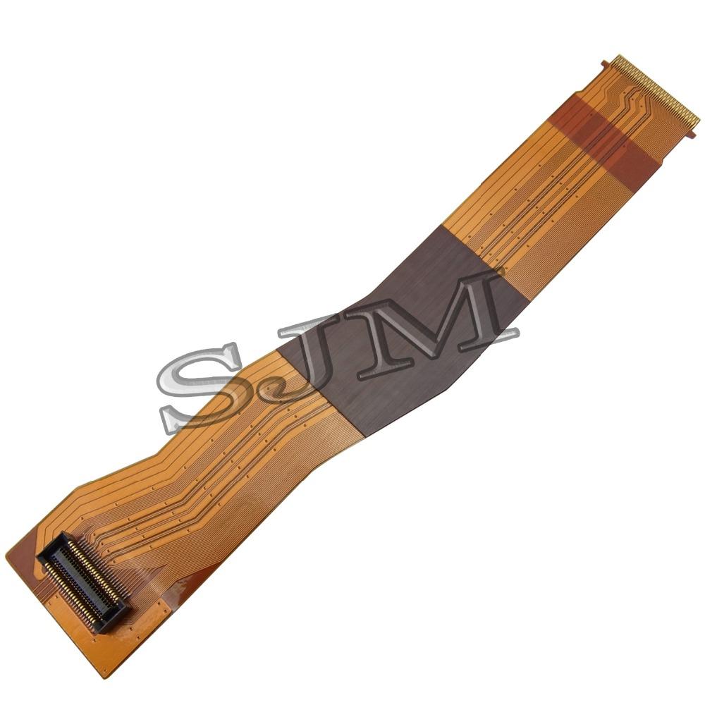 Prix pour D'origine Touchpad Clavier Câble FPC-130 1-877-129-11 Pour Sony Vaio VGN-Z VGN-Z15 Z19 Z17 Câble Avec Interface Livraison Gratuite