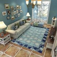 200*300cm Nordic Series Modern simple style Carpet for Living Room Coffee Table Room Bedroom Non slip Floor Mat Rug Home Decor