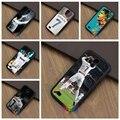 Cristiano ronaldo cr7 case capa para samsung galaxy s3 s4 s5 s6 S7 S7 S6 borda borda Nota 3 Nota 4 Nota 5 # AL246