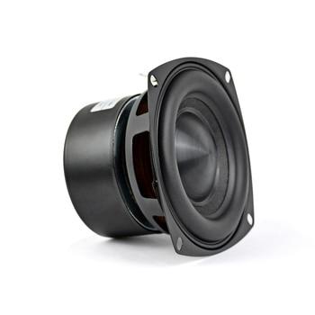 AIYIMA-Altavoz de Audio de 4 pulgadas y 40W, 4/8 Ohm, bajo rango...