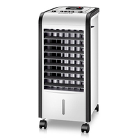 82705 Chigo Air Conditioning Fan Cold Warm Dual Purpose 23JN Small Air Conditioning Refrigeration Machine Cooler