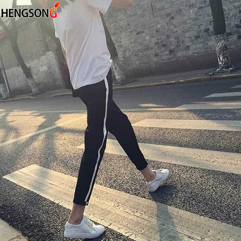 Women Sports Running Pants Breathable Running Workout Tennis Pants Gym Training Fitness Pants Woman Tracksuit