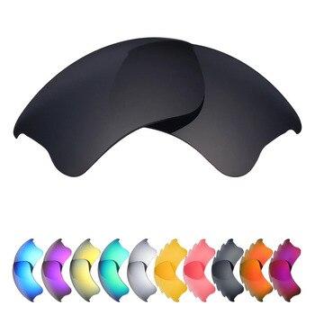 96801bf43d Lentes de repuesto polarizadas Mryok Anti-rayado para gafas de sol XLJ
