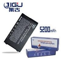 JIGU 5200MAH Laptop Battery For Asus A32 F80 F80 F80Cr F80s F81 F81E F81Se F83 F83Cr