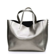 Bolsas Silber Luxus Berühmte Marke Frauen Messenger Bags Handtaschen Frauen Berühmte Marken Gold Frauen Leder Handtaschen Sac Ein Haupt Tote