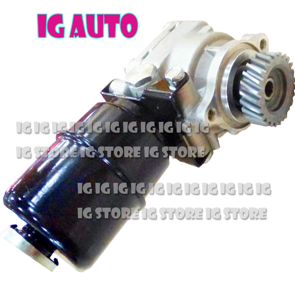 Brand New Power Steering Pump For Mitsubishi V78 V 78 Steering Pump in Power Steering Pumps Parts from Automobiles Motorcycles