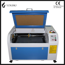 60w/6040 220V / 110V laser engraving machine with USB support honeycomb CO2 laser engraving machine free shipping