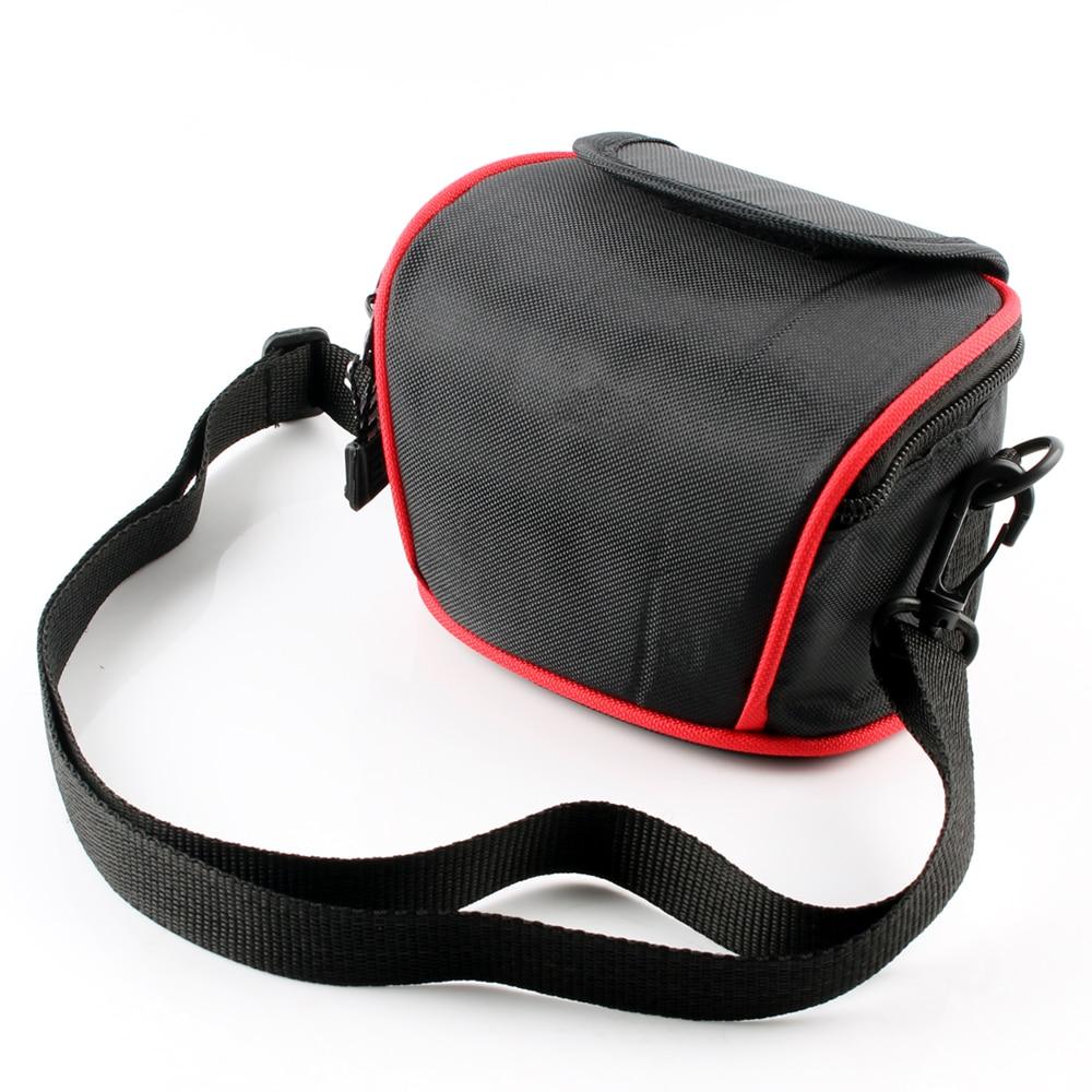 Camera Case Bag for Panasonic Lumix DMC LX7 LX5 LX100 ZS45 TZ57 LF1 TS30 GF8 GF7 V720 V700 V520 V500 V201 HX- WA30 WA20 DC3