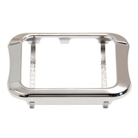 42mm 38mm screen protector sliver watch case for apple watch
