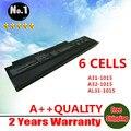 Venta al por mayor nuevos 6 celdas de la batería del ordenador portátil para Asus Eee PC 1015 1016 A31-1015 A32-1015 envío gratis