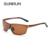 SUNRUN Eyewears óculos de Sol Óculos Polarizados Óculos De Sol Dos Homens de Condução Óculos de Proteção de Alumínio para o Homem lentes de sol hombre 2179