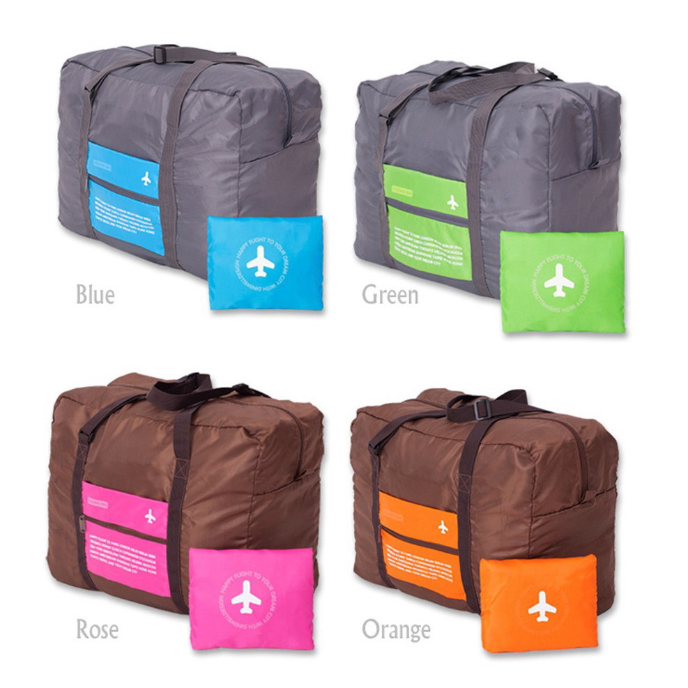 New Unisex Waterproof Nylon Ultralight Foldable Gym Bag Sports Bags Multifunctional Yoga Duffle Bags Free Shipping