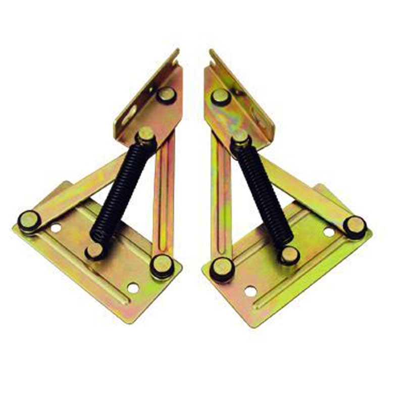 A20 Sofa Hinge Furniture Hardware Fittings Connector Couch Bed Box Hinges 1pair