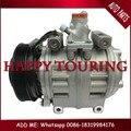 10P30C AC Compressor For TOYOTA COASTER BUS 7PK 12V 447170-3340 88320-36560 447180-4090 88320-36530 447220-1030