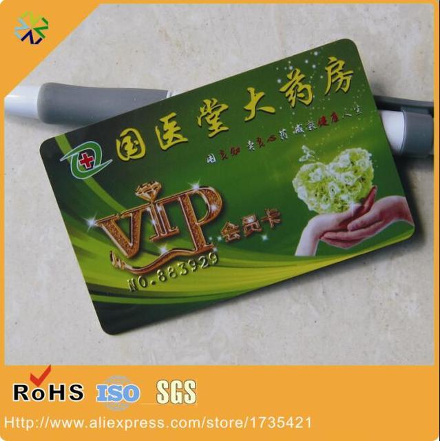 Custom vip glossy pvc card printing membership loyalty cards member custom vip glossy pvc card printing membership loyalty cards member barcode number plastic card colourmoves