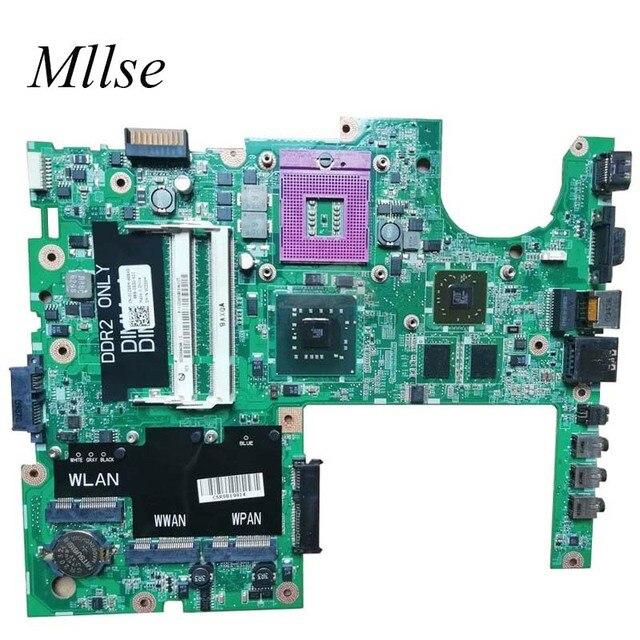 شحن مجاني CN 0C235M 0C235M اللوحة الرئيسية ل ديل استوديو 1555 اللوحة المحمول GM45 DDR2 HD4500