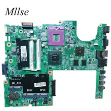 Free Shipping CN 0C235M 0C235M MAIN BOARD For Dell Studio 1555 Laptop Motherboard GM45 DDR2 HD4500