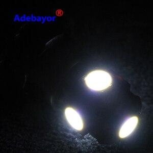 Image 2 - 80 X DC 24V T10 194 168 5 SMD 5050 LED רכב אור led חיווי פנים נורות מכשיר אור טריז מנורת 24V