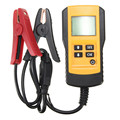Digital 12V Car Battery Tester Automotive Battery Load Tester And Analyzer Durable Quality