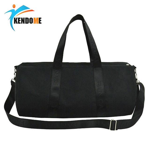 aaab407178 A++ Quality Nylon Sport Bag Training Gym Bag Men Woman Fitness Bags Durable  Multifunction Handbag Outdoor