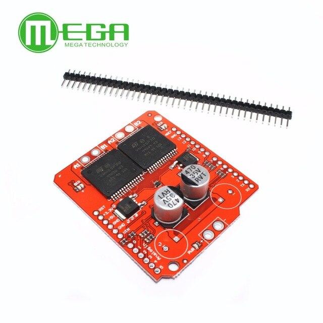 モンスターモトシールド VNH2SP30 ステッピングモータドライバモジュール高電流 30A 集積回路