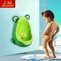JEREMAIH Crianças Stand Vertical Mictório Mictório Parede-Montado Sulco de Urina Do Bebê Dos Miúdos Para 8 meses a 6 anos de Idade crianças