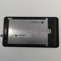 LCD Display Panel Screen Monitor Touch Screen Digitizer Glass Assembly For Huawei MediaPad T2 7 0