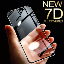 7D Aluminum Alloy Tempered Glass For iPhone 6 6S 7 Plus Full Screen Protector Protective On The For iPhone X 8 5 SE 5S Glass cheap Mobile Phone Easy to Install Ultra-thin Scratch Proof iPhone 6 plus iPhone X iPhone 7 iPhone 6s iPhone 8 iPhone 5 iPhone 7 plus iPhone SE iPhone 6 iPhone 6s plus iPhone 5s iPhone 8 Plus