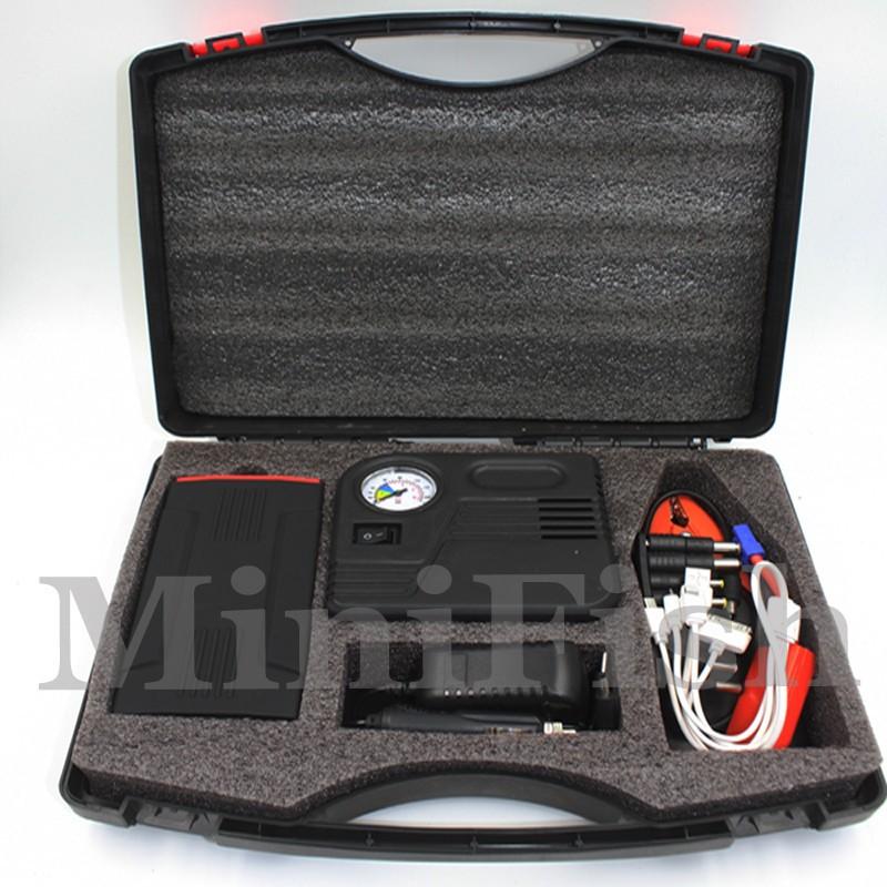 electric air pump (32)