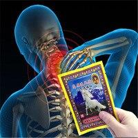 MIYUELENI Natural Rapid Pain Relief Relieve Essential oil Horse Bone Marrow Analgesic Plaster Rheumatoid Arthritis Bone Spur Essential Oil