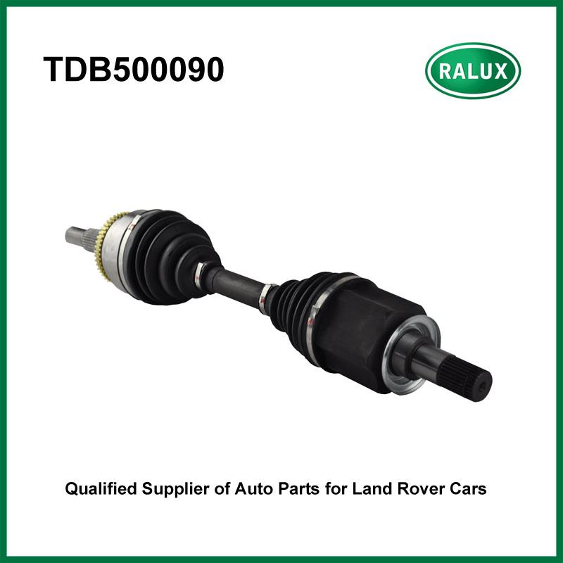 TDB500090 Front Left Auto Axle Shaft For Discovery 3/4 Range Rover Sport 05-09/10-13 Car Complete Half Shaft Promotion Supplier