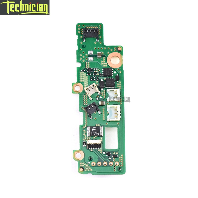 D5500 DC Power Board Small Camera Replacement Parts For Nikon in Circuits from Consumer Electronics