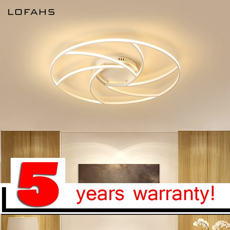 LOFAHS New modern led chandelier for living room bedroom dining room aluminum body Indoor home chandelier lamp lighting fixture Chandeliers Lights & Lighting - title=