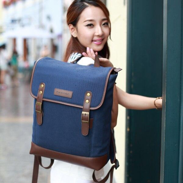 FREE SHIPIING Faeton Cute college backpacks,durable fabric stylish ...