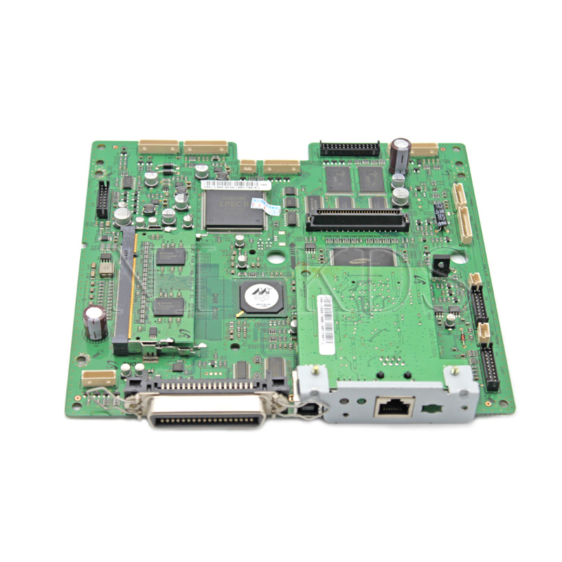 JC92-01823A Mother Board for Samsung ML-4551 4550 Printer Parts Main Board Formatter Board 1 pcs lot printer spare parts formatter board for hp p1005 p1007 mother board laserjet parts main board in china