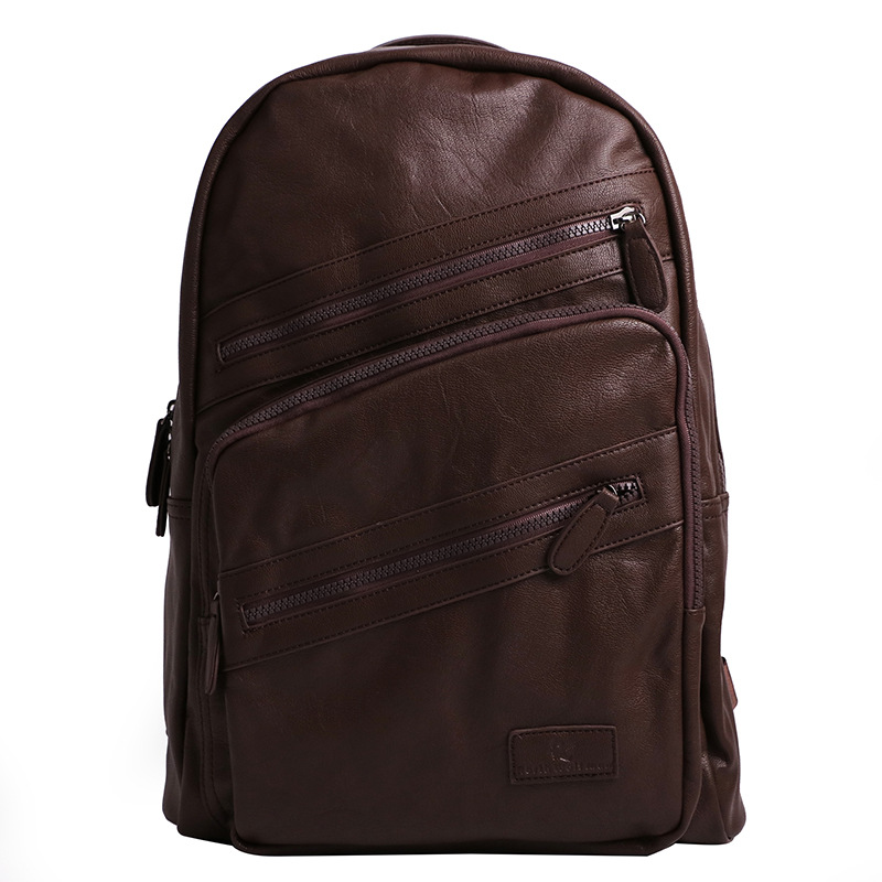 Amasie Для женщин сумка из натуральной Брендовая дизайнерская обувь Новый женский рюкзак кожа Винтаж мужской функциональные дорожные сумки б...
