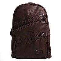 Amasie Для женщин сумка из натуральной Брендовая дизайнерская обувь Новый женский рюкзак кожа Винтаж мужской функциональные дорожные сумки б