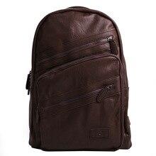 Amasie Для женщин сумка из натуральной Брендовая дизайнерская обувь Новый женский рюкзак кожа Винтаж мужской функциональные дорожные сумки большой Ёмкость EGT0204