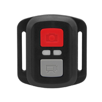 Action Camera Remote Control FOR H9 H9R H3 H3R S9R For EKEN H9 H9R H8R H8RSE