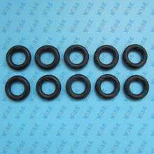 10 PCS BOBBIN WINDER TIRES O RING FOR BROTHER SEWING MACHINES PART #15287
